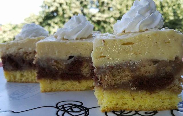 Gesztenyés süti, valódi aduász, ha valami nagyon finom desszertre vágysz