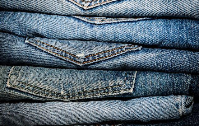 Itt a 33 legtutibb ötlet a régi farmerjaid újrahasznosítására: ezek után már nem fogod kidobni a régi nadrágokat