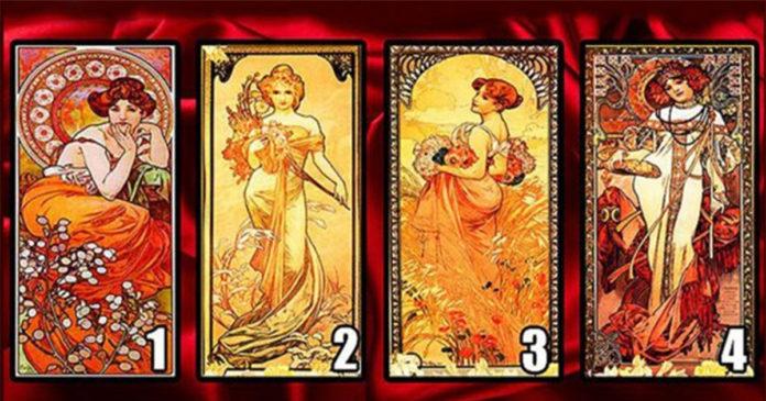 Válassz egy kártyát és tudd meg, mit rejteget számodra a közeljövő!