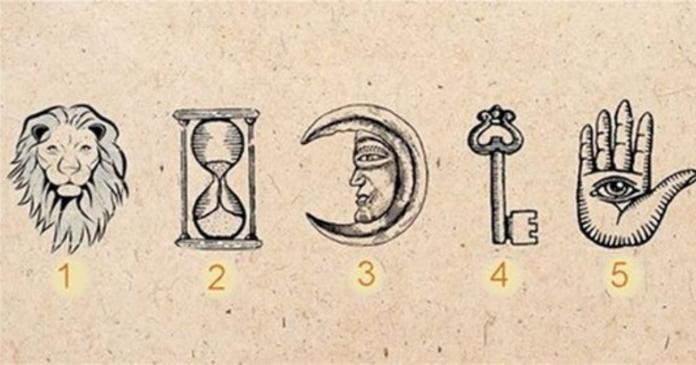 Válaszd ki az egyik szimbólumot és ismerd meg mélyebben önmagad!