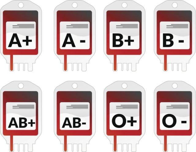 Vércsoportod nem is akármilyen információt árul el rólad