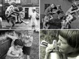 Ilyen volt a szép gyermekkor, ha te is magadra ismersz nyomj egy megosztást