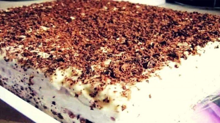 Talált otthon egy kis kekszet és túrót: a nagyi csodálatos sütés nélküli desszertet varázsolt belőle