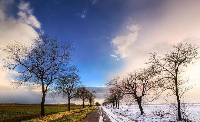 Legfrissebb előrejelzés: Ekkor ér véget az ide tél!!