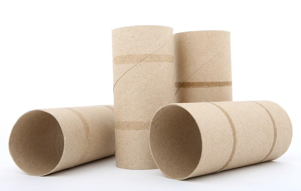 Azt gondolod, hogy csak egy kidobni való WC guriga? Mutatunk 5 újrahasznosítási ötletet, ami után másképpen fogod gondolni