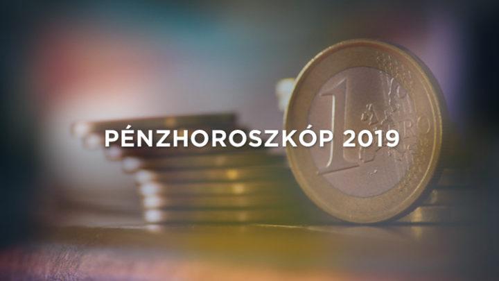 Most megtudhatod mely horoszkópoknak alakul jól a pénzügyi helyzete 2019-ben