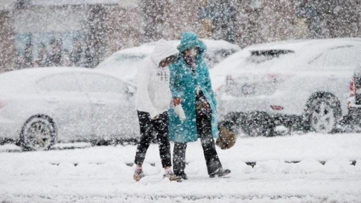 Durvábbik arcát mutatja most a tél, de hogyan alakul a hétvége?