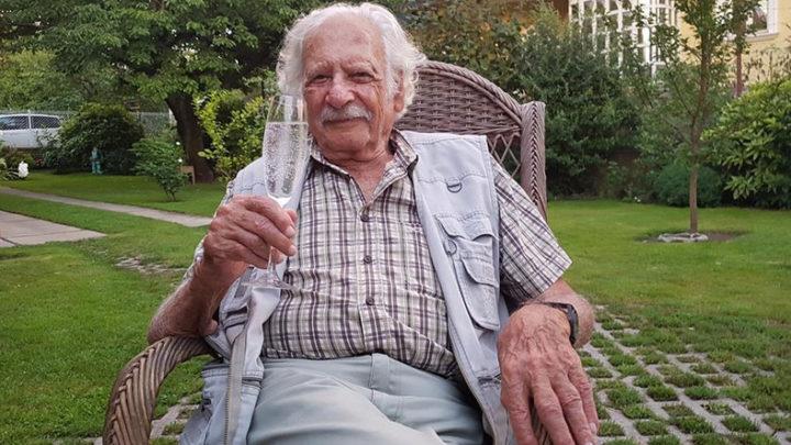 Nagyon büszkék vagyunk rá: Bálint gazda Életműdíjat kapott! Ha te is büszke vagy erre nyomj egy megosztást