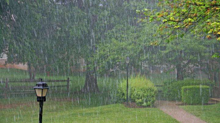 A nyárra még várni kell: szeles, zivataros idővel indul a június