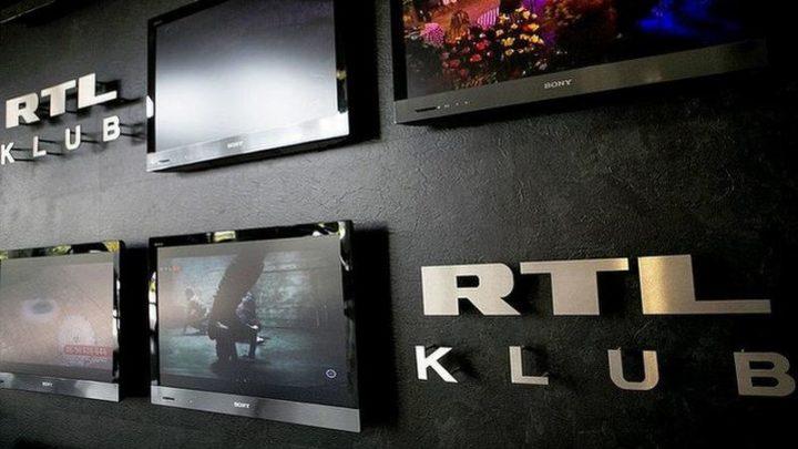 Elküldték az RTL Klub sztárját – Zokogva búcsúzott tegnap este