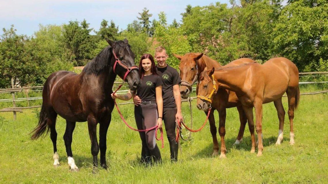 Amikor a lovas és ló szíve egyszerre dobban