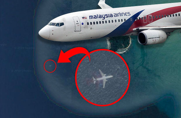 Nem várt fordulat az eltűnt maláj gép ügyében: kiderült, ki lehetett a gépeltérítő