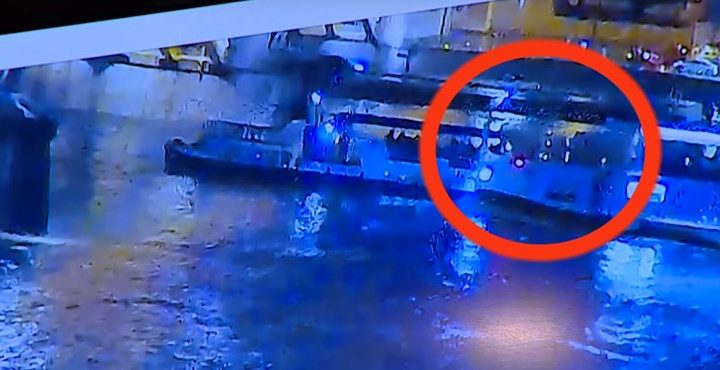 Rendkívüli hír: újabb áldozatot azonosított a rendőrség a dunai hajó balesetben