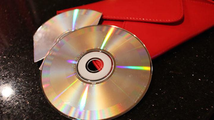 Talált otthon néhány régi CD-t, el se tudod képzelni, mire használta!