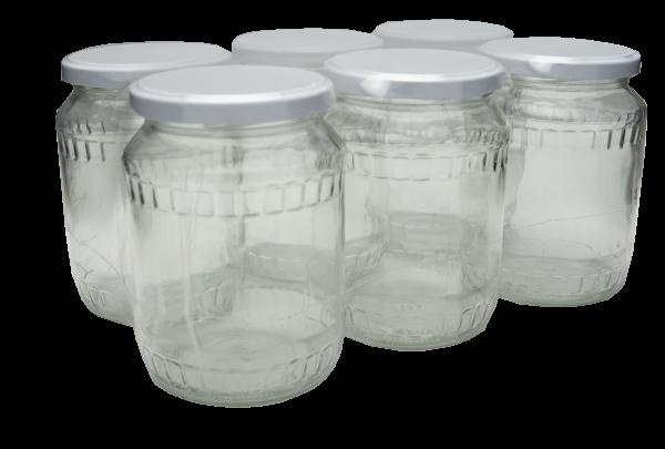 Van otthon pár üres befőttesüveged? Mutatjuk, hogy tudod csodás ötletekkel újrahasznosítani – DIY dekoráció