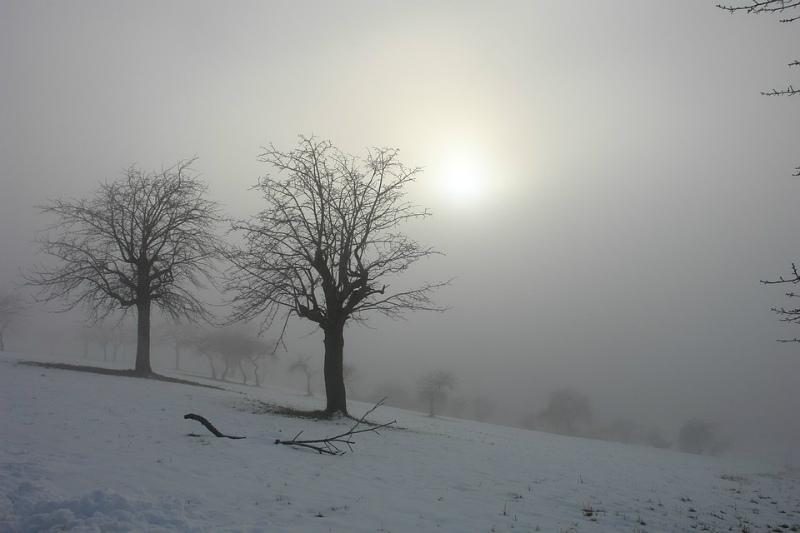 Legfrissebb előrejelzés: mutatjuk mikor érkezik a hidegfront